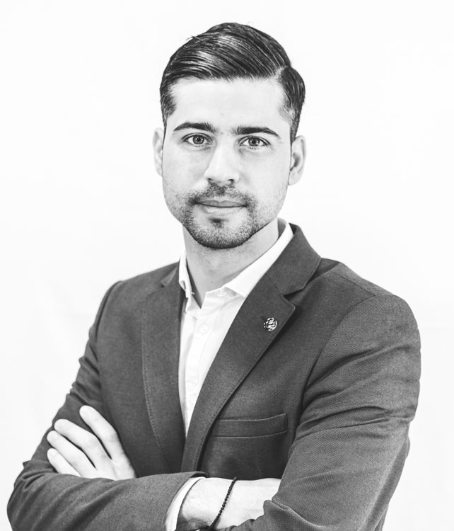 Giorgos Theofanous - Real Estate Analyst at LionGlobal Advisors
