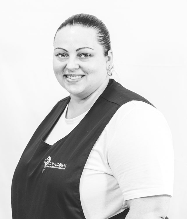 Ioanna - Housekeeper at LionGlobal Property Management